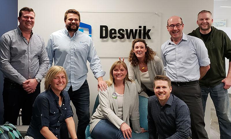 Deswik Image